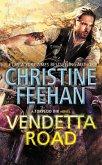 Vendetta Road (eBook, ePUB)