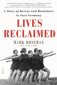 Lives Reclaimed (eBook, ePUB) - Roseman, Mark