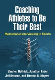 Coaching Athletes to Be Their Best (eBook, ePUB)