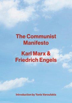 The Communist Manifesto (eBook, ePUB) - Marx, Karl; Engels, Friedrich