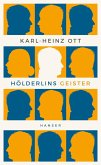 Hölderlins Geister (eBook, ePUB)