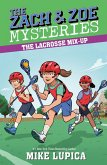 The Lacrosse Mix-Up (eBook, ePUB)