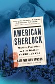 American Sherlock (eBook, ePUB)