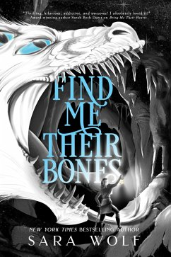 Find Me Their Bones