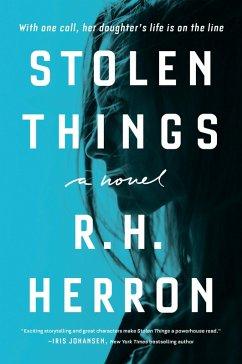 Stolen Things (eBook, ePUB)
