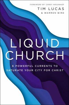 Liquid Church (eBook, ePUB) - Lucas, Tim; Bird, Warren