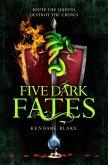 Five Dark Fates (eBook, ePUB)