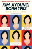 Kim Jiyoung, Born 1982 (eBook, ePUB)