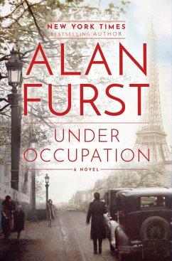 Under Occupation (eBook, ePUB) - Furst, Alan