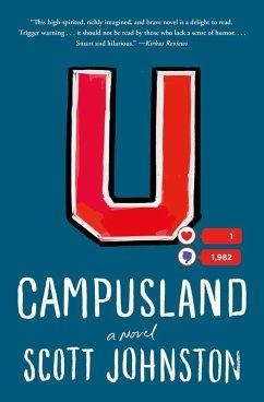Campusland (eBook, ePUB) - Johnston, Scott