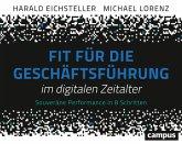 Fit für die Geschäftsführung im digitalen Zeitalter (eBook, PDF)