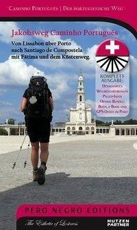 Jakobsweg Caminho Português - eBook (eBook, PDF)