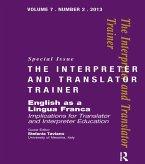 English as a Lingua Franca (eBook, PDF)