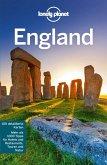 Lonely Planet Reiseführer England (eBook, PDF)