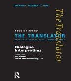 Dialogue Interpreting (eBook, PDF)