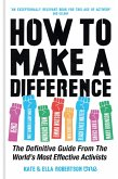 How to Make a Difference (eBook, ePUB)