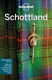 Lonely Planet Reiseführer Schottland (eBook, PDF)