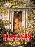 Bleak House - Illustrierte Fassung (eBook, ePUB)