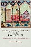 Conquerors, Brides, and Concubines (eBook, ePUB)