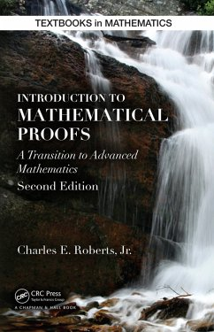 Introduction to Mathematical Proofs (eBook, PDF) - Roberts, Charles