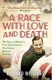 A Race with Love and Death (eBook, ePUB)