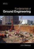 Fundamentals of Ground Engineering (eBook, PDF)