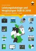 Leistungskataloge und Vergütungen SGB XI 2018 (eBook, ePUB)