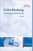 Frühe Bindung (eBook, ePUB)