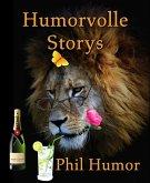Humorvolle Storys (eBook, ePUB)
