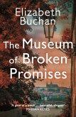 The Museum of Broken Promises (eBook, ePUB)
