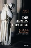 Die Hexenriecher (eBook, ePUB)
