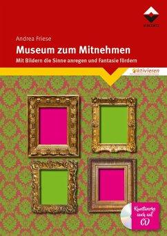 Museum zum Mitnehmen (eBook, ePUB) - Friese, Andrea