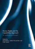 Human Rights and the Capabilities Approach (eBook, ePUB)