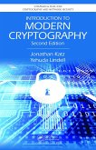 Introduction to Modern Cryptography (eBook, PDF)