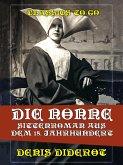 Die Nonne Sittenroman aus dem 18. Jahrhundert (eBook, ePUB)