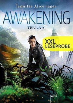 XXL Leseprobe: Awakening (eBook, ePUB) - Jager, Jennifer Alice