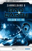Bad Earth Sammelband / Bad Earth Bd.9 (eBook, ePUB)