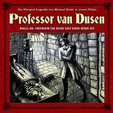 Professor Van Dusen Legt Einen Köder Aus (Neue Fäl