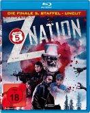 Z Nation-Staffel 5 (4 DVDS Uncut-Edition) Uncut Edition