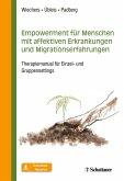 Empowerment für Menschen mit affektiven Erkrankungen und Migrationserfahrungen (eBook, ePUB)