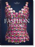 Geschichte der Mode. Vom 18. bis zum 20. Jahrhundert