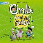 Charlie kriegt die Flatter / Charlie Bd.1 (MP3-Download)