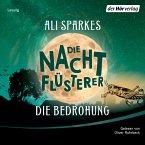Die Bedrohung / Die Nachtflüsterer Bd.2 (MP3-Download)