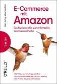 E-Commerce mit Amazon (eBook, ePUB)