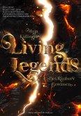 Living Legends (eBook, ePUB)