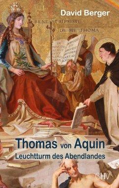 Thomas von Aquin - Berger, David