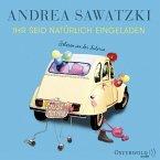 Ihr seid natürlich eingeladen / Die Bundschuhs Bd.3 (5 Audio-CDs) (Mängelexemplar)