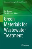 Green Materials for Wastewater Treatment (eBook, PDF)
