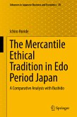 The Mercantile Ethical Tradition in Edo Period Japan (eBook, PDF)
