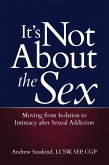 It's Not About the Sex (eBook, ePUB)